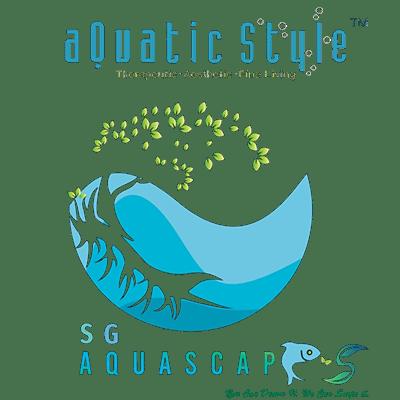 SG Aquascapes
