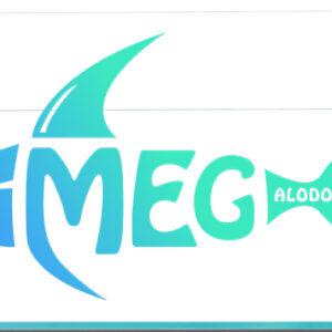 Megalodon Transparent Logo With Tank