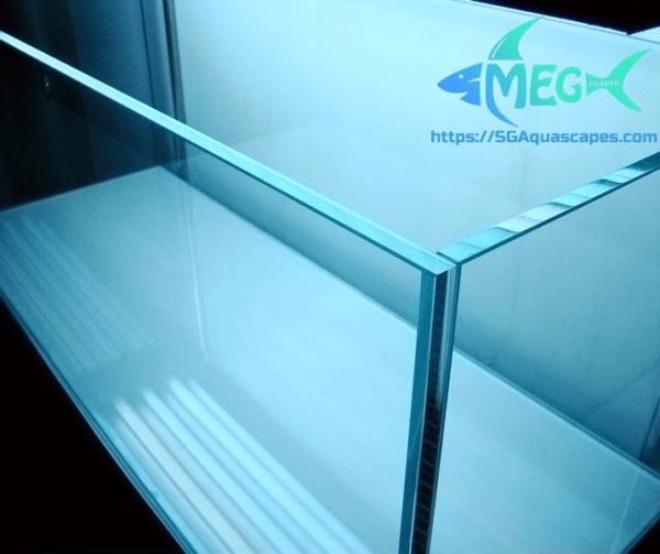 MEGALODON Premium Quality Aquarium Fish Tank Feature Pix