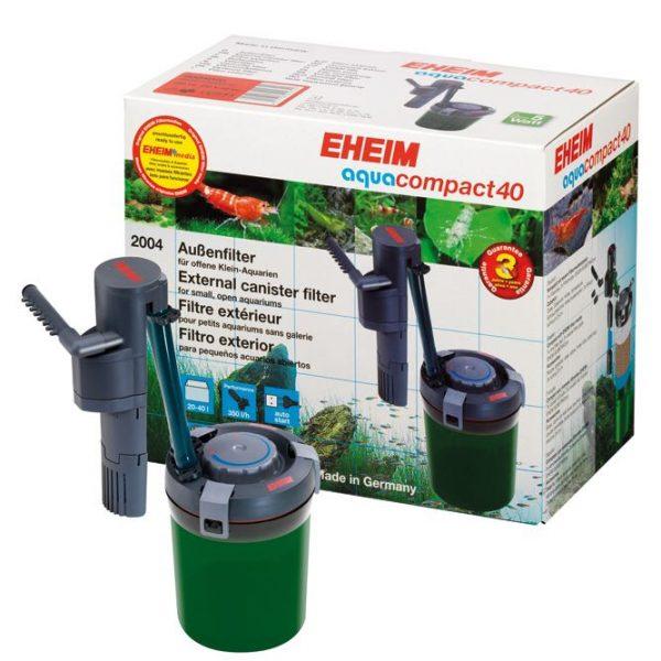 EHEIM External Canister Filter